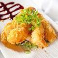 Photo de la recette Acras de crevettes