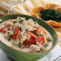Photo de la recette Blanquette de veau facile et rapide