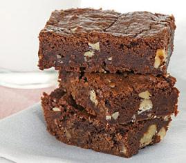 brownies facile la recette facile et rapide de cuisinetoo. Black Bedroom Furniture Sets. Home Design Ideas