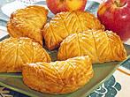Photo de la recette Chaussons aux pommes