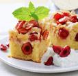 Photo de la recette Clafoutis aux cerises