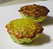 Photo de la recette Flan aux brocolis