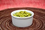 Photo de la recette Guacamole
