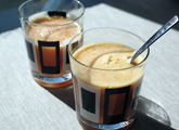 Photo de la recette Jus de fruits orange poire