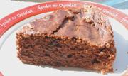 Photo de la recette Moelleux au chocolat