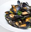 Photo de la recette Moules marinières