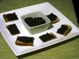 Photo de la recette Olivade