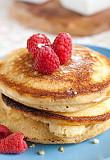 Photo de la recette Pancakes