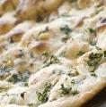 Photo de la recette Pizza à la truffe