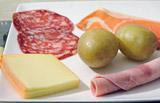 Photo de la recette Raclette