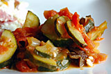 Photo de la recette Ratatouille