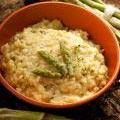 Photo de la recette Risotto aux asperges