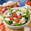 Photo de la recette Salade grecque