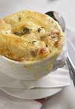 Photo de la recette Soupe à l\'oignon