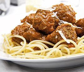 Photo de la recette Spaghettis Bolognaises