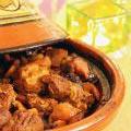 Photo de la recette Tajine d'agneau
