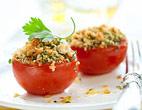 Photo de la recette Tomates à la provençale