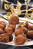 Photo de la recette Truffes de Noël