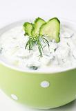 Photo de la recette Tzatziki