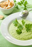 Photo de la recette Velouté de courgette