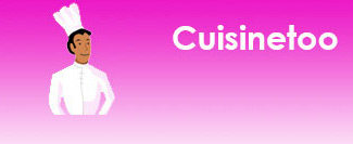 Cuisinetoo : trouvez votre recette facile et rapide en un clin d'oeil